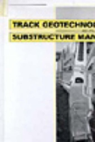 9780727720139: Track Geotechnology and Substructure Management