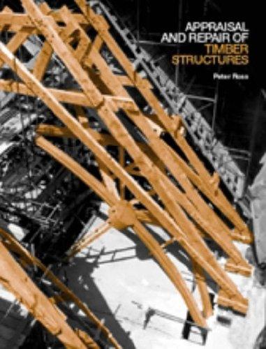 9780727720511: Appraisal and Repair of Timber