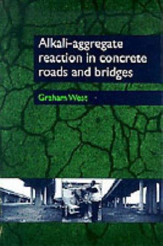 9780727720696: Alkali-Aggregate Reaction in Concrete Roads & Bridges