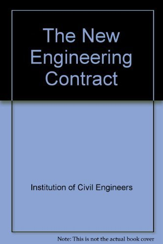 9780727720818: The engineering and construction contract