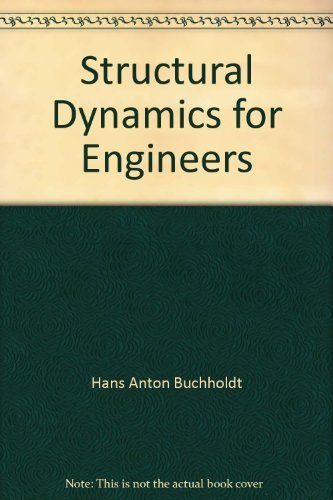 9780727725592: Structural Dynamics for Engineers