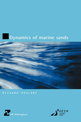 9780727725844: Dynamics of Marine Sands