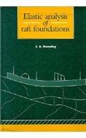 Elastic Analysis of Raft Foundations: J. A. Hemsley