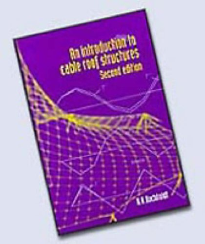 9780727726247: An Introduction to Cable Roof Structures - Second Edition