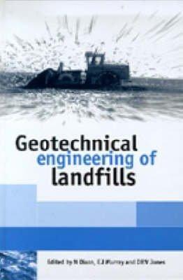 9780727727077: Geotechnical Engineering of Landfills