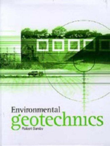 9780727727527: Environmental Geotechnics