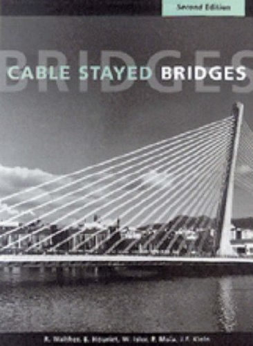 9780727727732: Cable Stayed Bridges, 2nd edition
