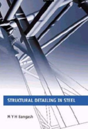 9780727728500: Structural Detailing in Steel