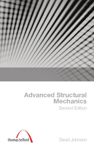 9780727728609: Advanced Structural Mechanics, 2nd edition