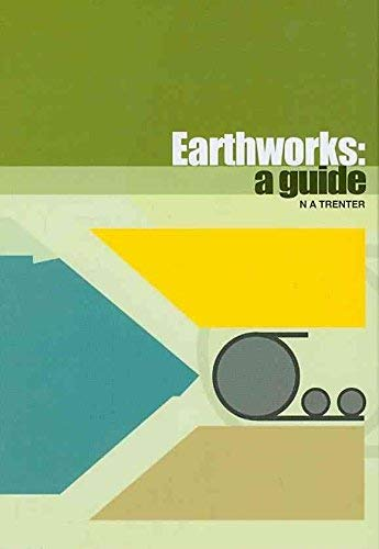 9780727729668: Earthworks: A guide