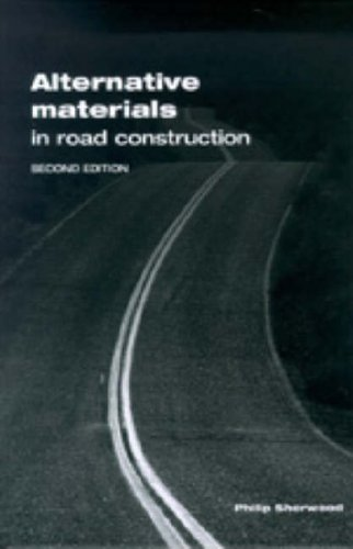 9780727730312: Alternative Materials in Road Construction, 2nd edition