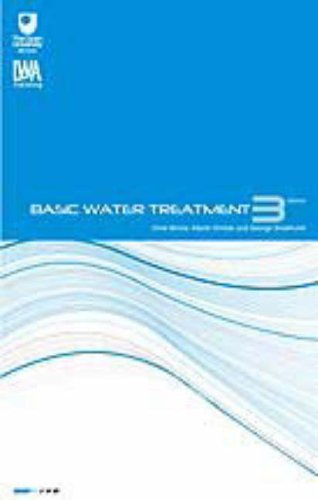 9780727730329: Basic Water Treatment