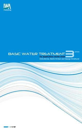 9780727730329: Basic Water Treatment - Third Edition