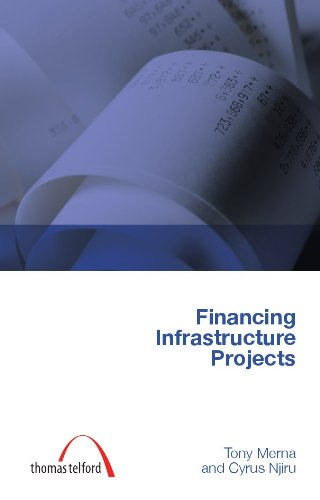 9780727730404: Financing Infrastructure Projects (Construction Management)