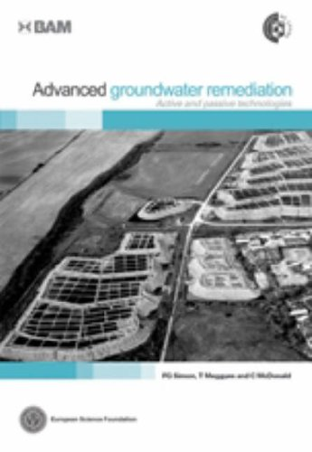 Advanced Groundwater Remediation: Active and Passive Technologies: F.G. Simon/ T. Meggyes/ C. ...