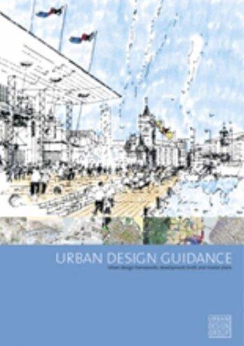 9780727731357: Urban Design Guidance: Urban Design Frameworks, Development Briefs and Master Plans