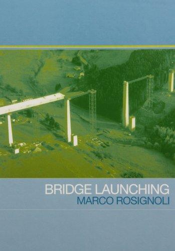 9780727731463: Bridge Launching