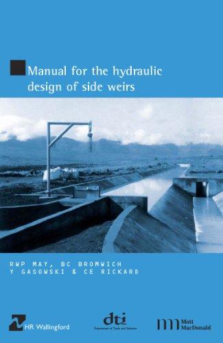 9780727731678: Hydraulic Design of Side Weirs