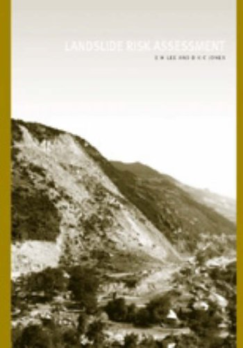 Landslide Risk Assessment: E. M. Lee,