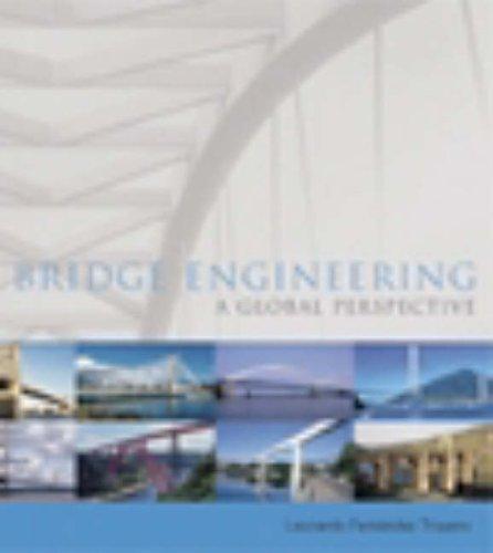 9780727732156: Bridge Engineering: A Global Perspective