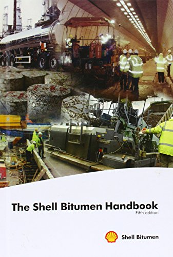 9780727732200: The Shell Bitumen Handbook