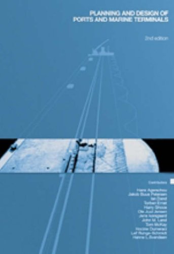9780727732248: Planning And Design Of Ports And Marine Terminals