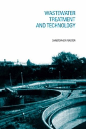 9780727732293: Wastewater Treatment and Technology
