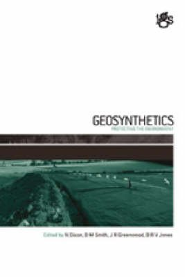 9780727732347: Geosynthetics: Protecting the Environment