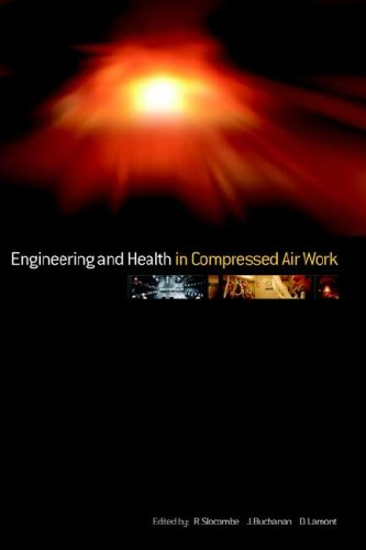 9780727732545: Engineering and Health in Compressed Air Work