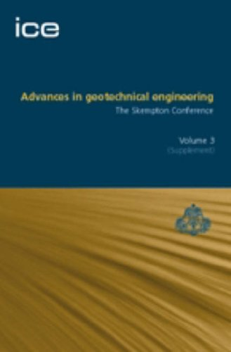 9780727732644: Advances in Geotechnical Engineering: The Skempton Conference