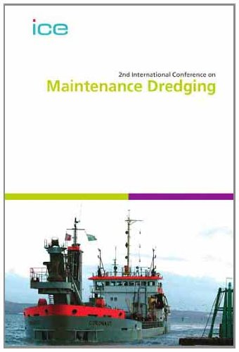 9780727732880: 2nd International Conference on Maintenance Dredging