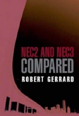 9780727733849: Nec2 and Nec3 Compared