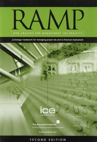 9780727733900: Risk Analysis and Management for Projects (RAMP) 2nd edition