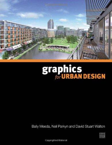 9780727733993: Graphics for Urban Design