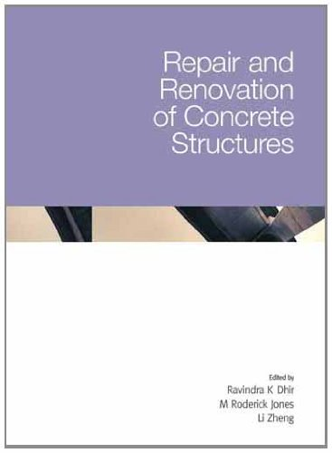 9780727734051: Repair & Renovation Of Concrete Structures (6th International Congress of Global Construction)