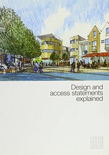 9780727734402: Design & Access Statements Explained