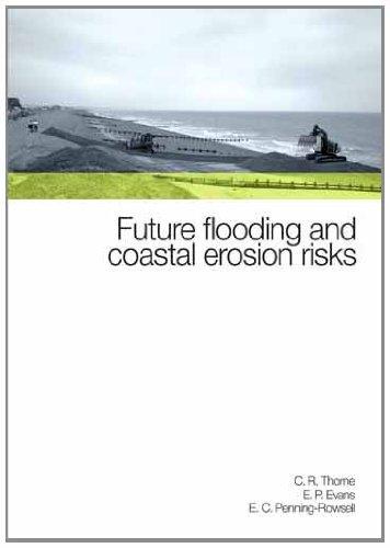 9780727734495: Future Flood & Coastal Erosion Risk