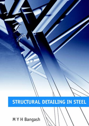 9780727734761: Structural Detailing in Steel