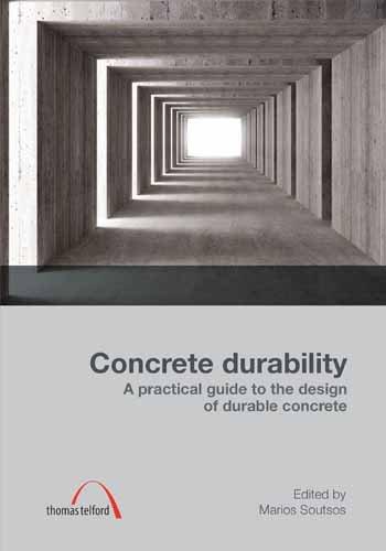 9780727735171: Concrete Durability