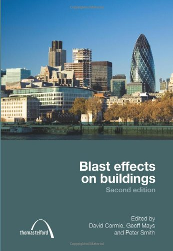 Blast Effects on Buildings, 2nd edition: D. Cormie; G. Mays; P. Smith