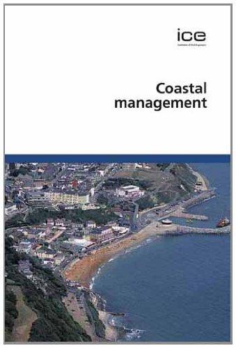 Coastal Management: ICE (Institution of Civil Engineers)