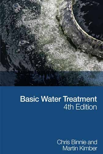 9780727736086: Basic Water Treatment, 4th Edition