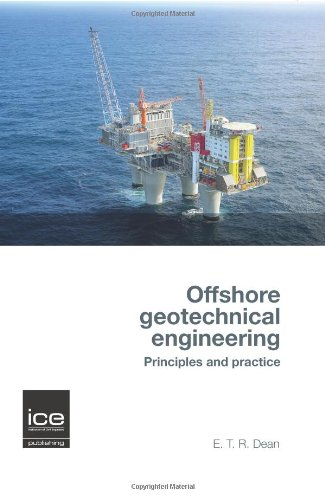 9780727736413: Offshore Geotechnical Engineering
