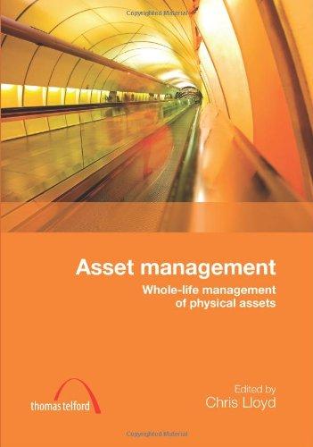 9780727736536: Asset Management