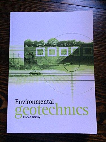 9780727740823: Environmental Geotechnics