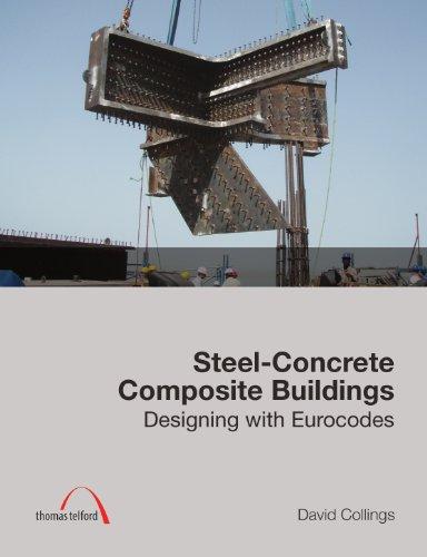9780727740892: Steel-concrete Composite Buildings
