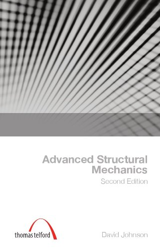 9780727740953: Advanced Structural Mechanics