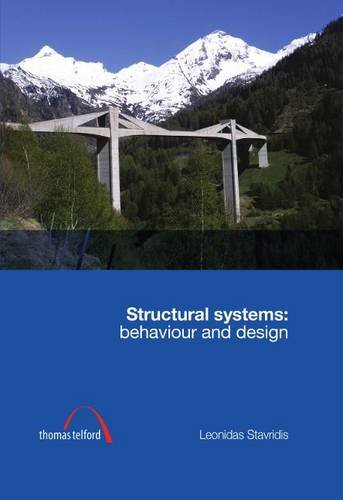9780727741059: Structural Systems: Behaviour and Design