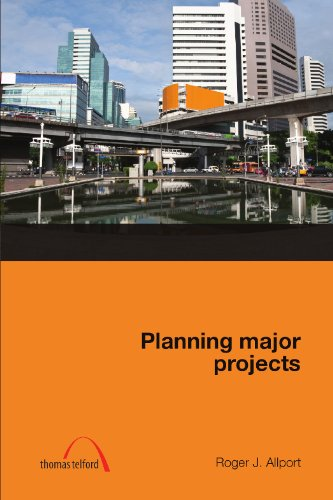 9780727741103: Planning Major Projects