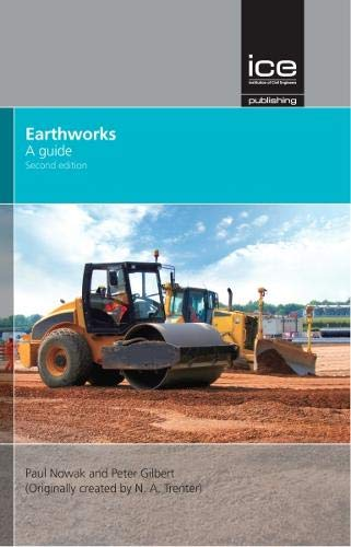 9780727741165: Earthworks: A Guide, 2nd edition